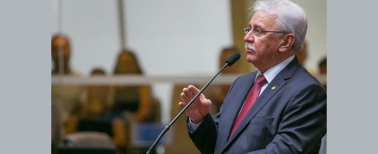 Sopelsa propõe inclusão das obras da SC 283 na Lei Orçamentária Anual