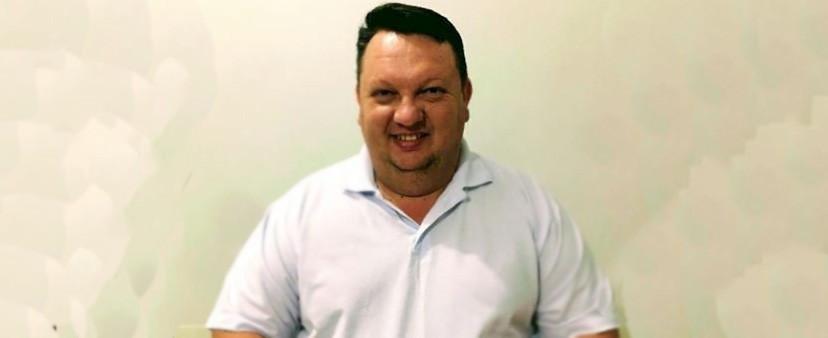 Vereador Darlan Gerhardt retira sua pré-candidatura a vice-prefeito em Peritiba