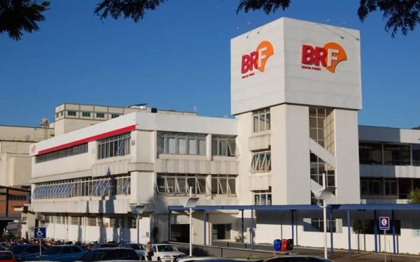 BRF tem lucro líquido de R$ 307 milhões no segundo trimestre de 2020