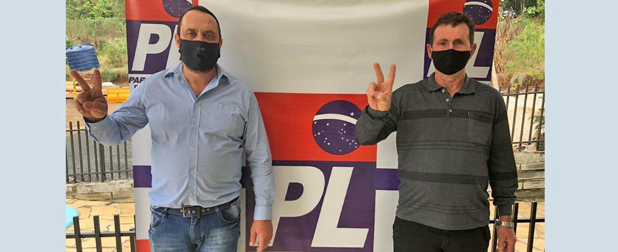 PSDB de Peritiba indica Nestor Boll como pré-candidato a vice-prefeito da oposição