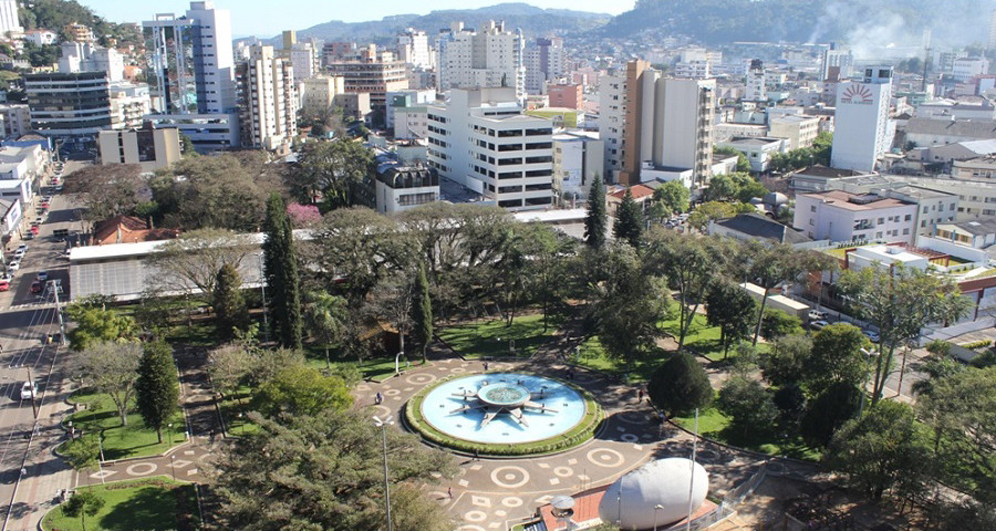 Quatro municípios da Amauc apresentam aumento populacional