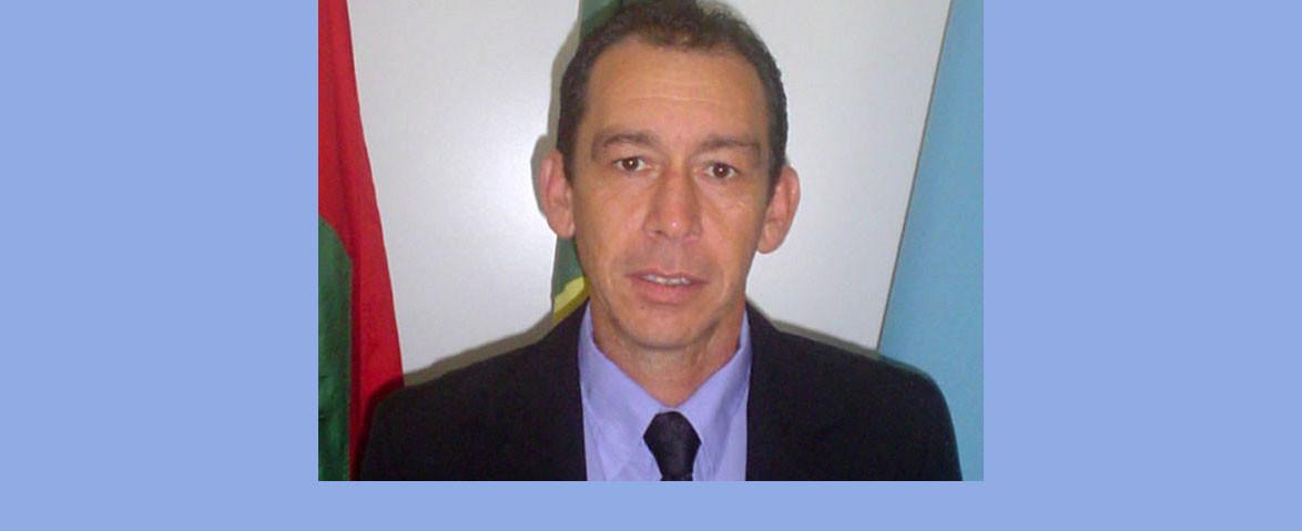 Morre o ex-presidente da Câmara de Irani, João Guerreiro