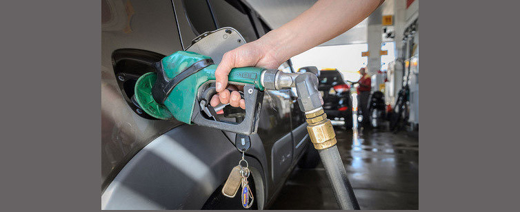 Petrobras reduz preços da gasolina e do diesel em 5% nas refinarias
