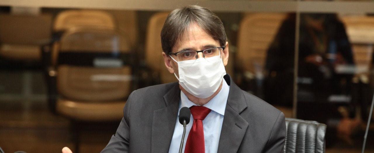 OUÇA: Saretta pede que Estado isente agricultores do pagamento das taxas de outorga de uso da água