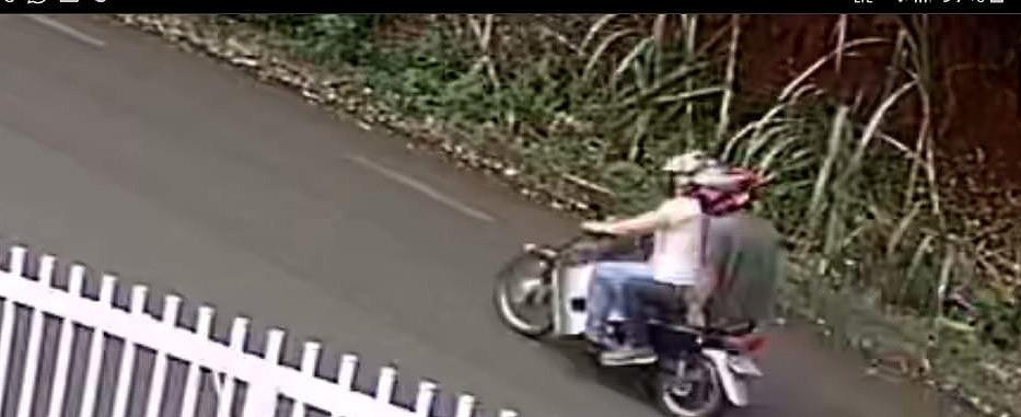 Ladrões arrombam casa em Concórdia e furtam televisor e notebook