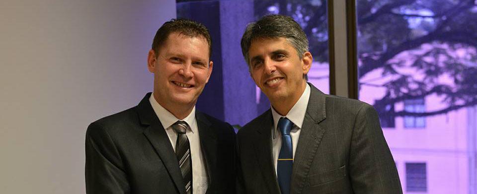 PSDB e PL fazem convenção hoje e devem oficializar Pacheco e Massocco para concorrer à reeleição