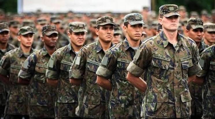 Prazo para alistamento militar encerra no dia 30 deste mês