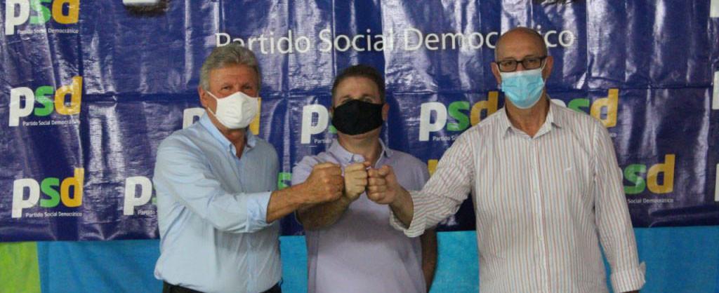 Situação vai tentar a reeleição de Kiko e Flávio em Seara