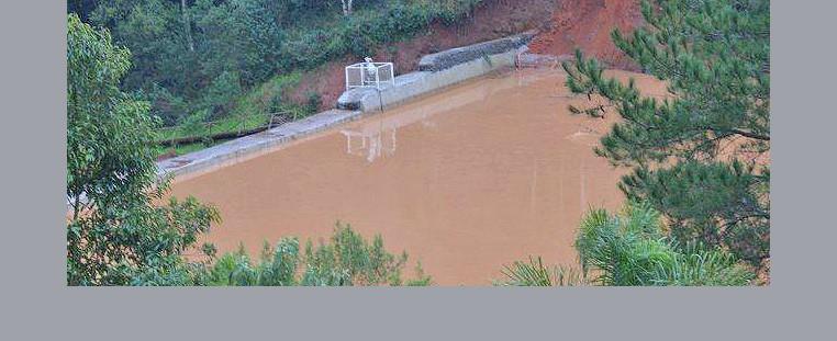 Empresas apresentam orçamento para projeto da nova barragem de Concórdia no dia 28