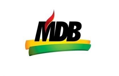 MDB de Concórdia promete anunciar na próxima segunda-feira sua chapa para majoritária