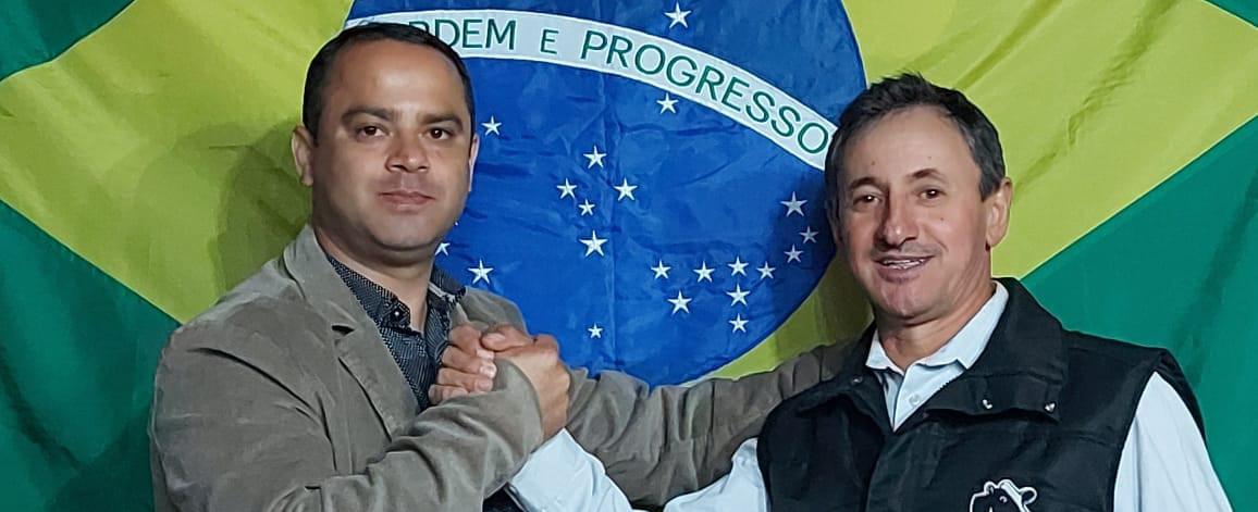 PP e PSL juntos em Jaborá pela oposição