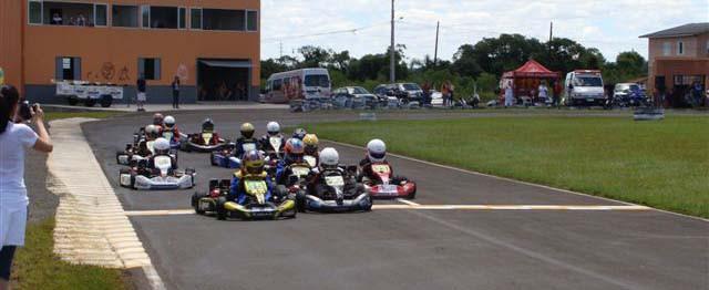 OUÇA: Etapa do Campeonato Catarinense de Kart de 2020 será em 2021