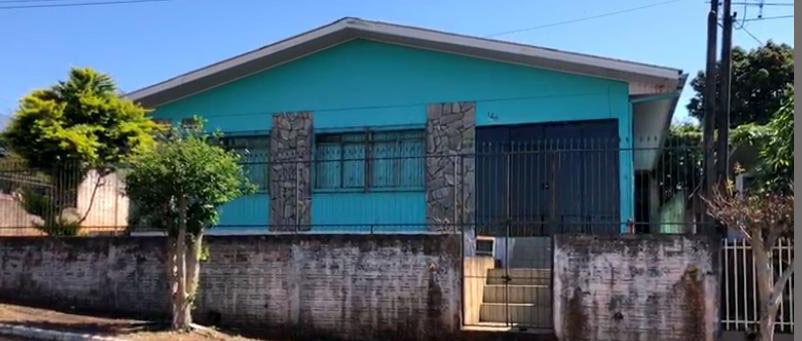 O primeiro cativeiro seria em Itá, em Santa Catarina, mas foi transferido para Cantagalo, no Paraná