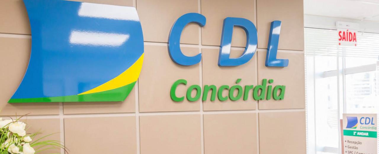 Empresário Gabriel Sabino será conduzido hoje ao comando da CDL Concórdia