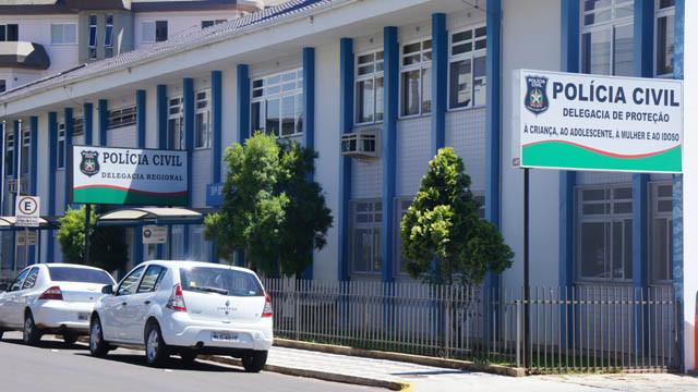 Três suspeitos de envolvimento em homicídio em Piratuba são presos