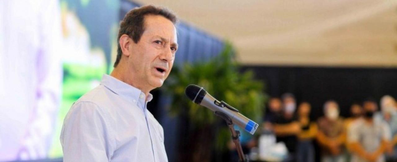 ASSISTA: Novo presidente da Coopercentral Aurora faz um balanço de 2020 e projeção de 2021