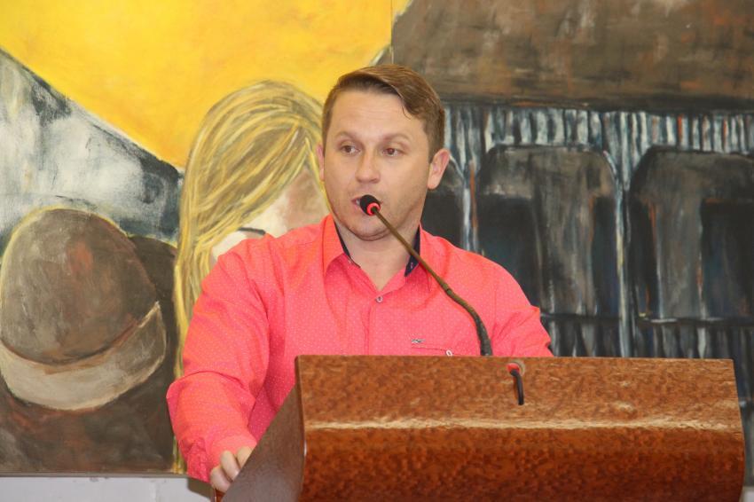 Oposição defende chapa eclética para a Mesa Diretora do Legislativo Municipal