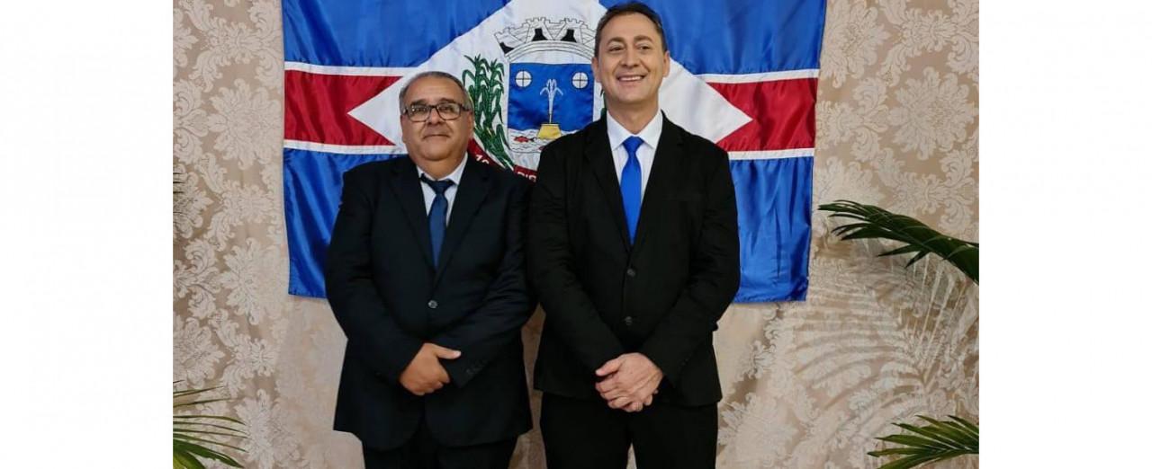 Administração de Piratuba confirma nomes para as secretarias