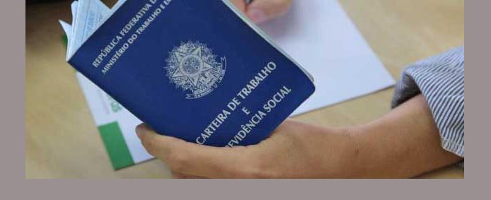 Santa Catarina tem mais de 3.300 vagas de emprego no Sine