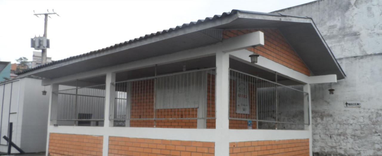 Prefeitura irá reformar estruturas do Estádio Municipal Domingos Machado de Lima