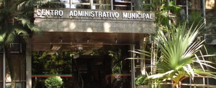 Servidor é nomeado interinamente para comandar a Secretaria Municipal da Saúde