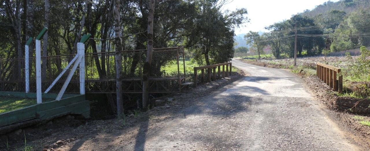 Ponte da localidade de Barra Bonita será interditada