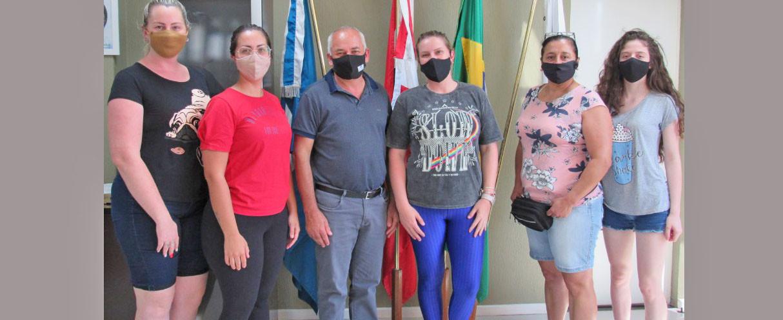 ONG de proteção animal de Irani solicita auxílio financeiro da Prefeitura para manter atividades