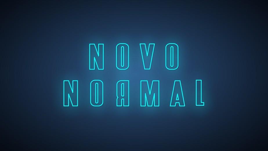 Novo Normal, ensaio da superficialidade sentimental
