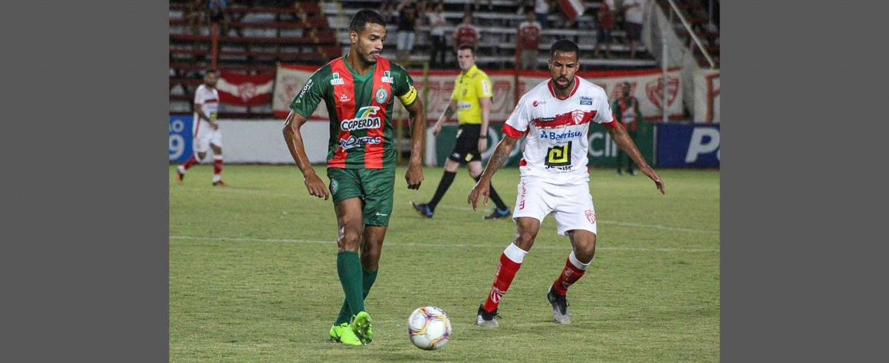 Concórdia Atlético Clube enfrenta São Luiz de Ijuí em jogo amistoso