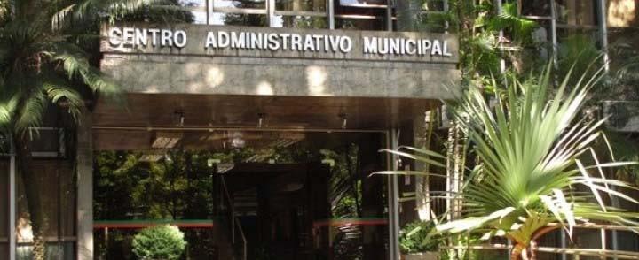 Primeira rodada de negociação entre Administração e servidores será nesta sexta