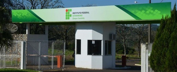 IFC Concórdia tem 200 vagas para ensino superior gratuito