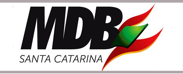 Filiados decidirão futuro candidato a governador do MDB