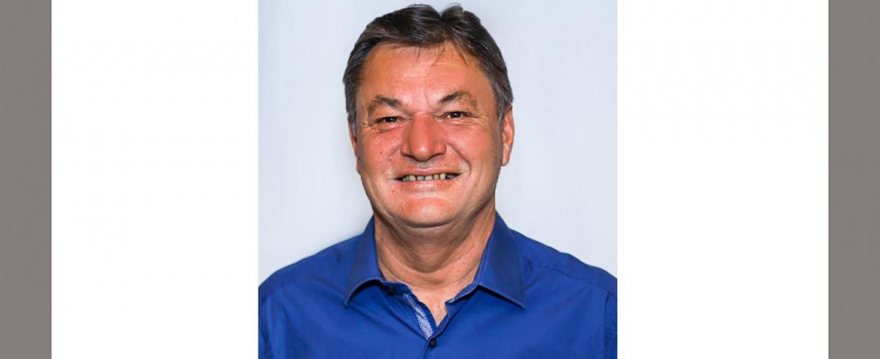 Morre o ex-prefeito de Xavantina Osmar Dervanoski