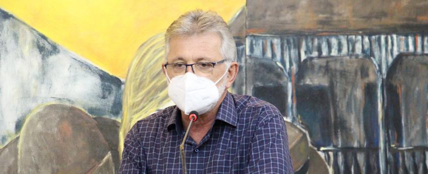 Comassetto pede implementação de projeto para a recomposição de mata ciliar e proteção de nascentes