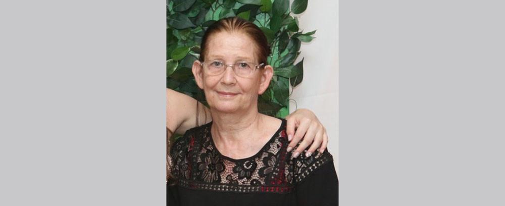 Mãe do vice-prefeito de Concórdia, Edilson Massocco, morre vítima da covid-19