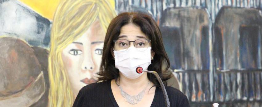 Vereadora Lenir Comin deve ser indicada como líder do governo no Legislativo