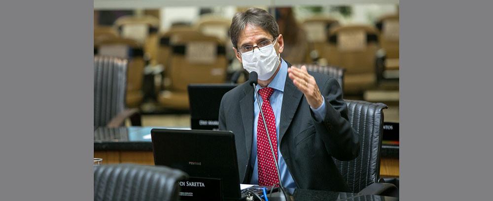 Comissão de Saúde debate impasses na gestão do Samu