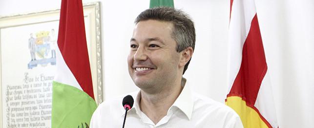 OUÇA: PSD quer implantar Executiva do partido em Concórdia