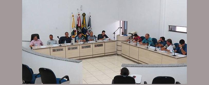 Vereadores de Irani reprovam contas de 2019, do ex-prefeito Sivio Lemos das Neves