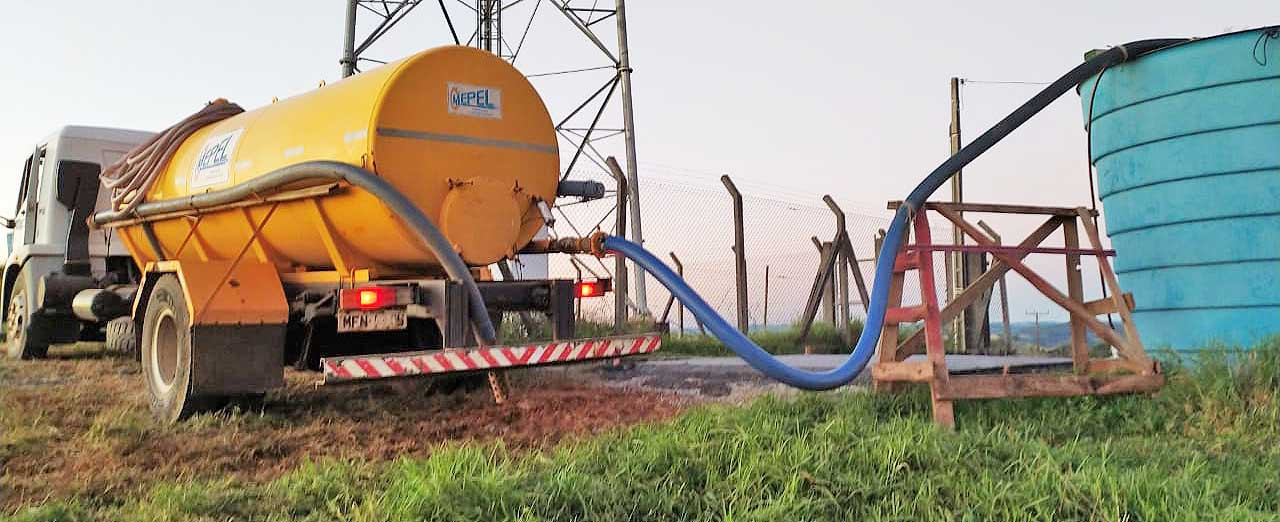 Peritiba registra grande prejuízo na produção de grãos e de leite em função da estiagem