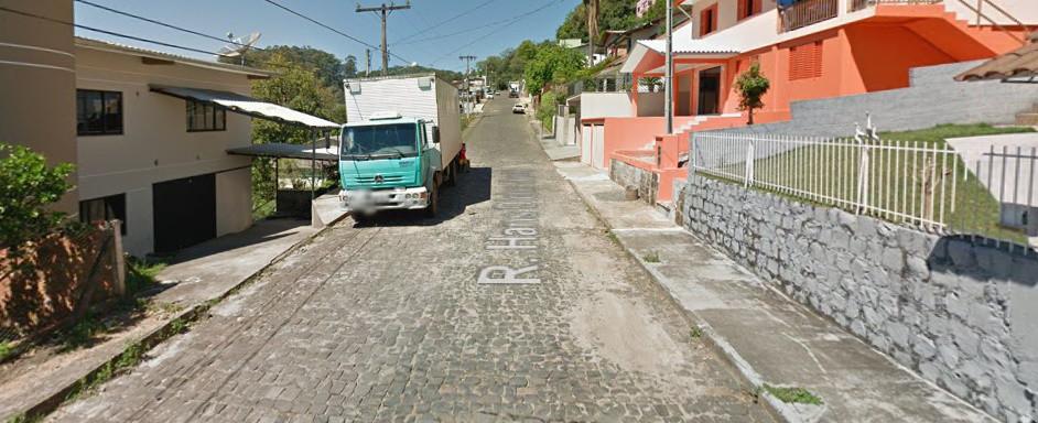 Rua Hans Dieter Schmidt, do bairro Cinquentenário, estará em obras a partir de hoje