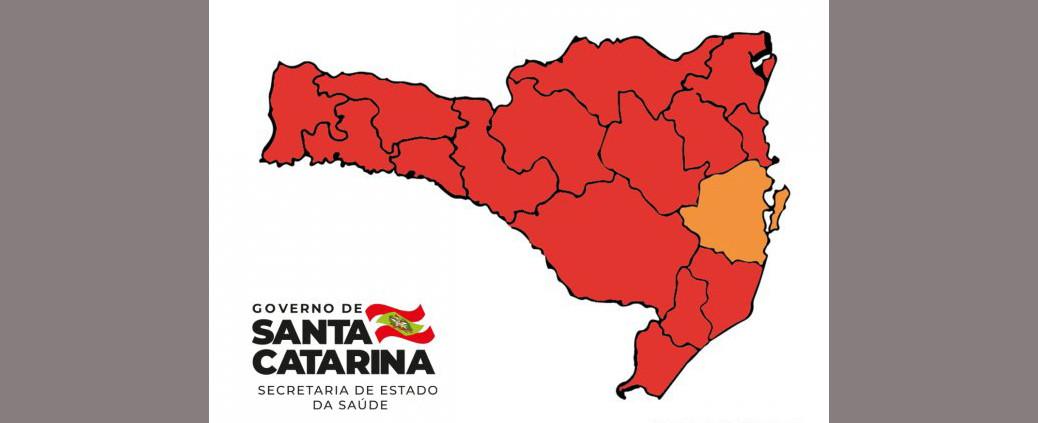 Amauc apresenta pioras nos quesitos do mapa sanitário e permanece no risco gravíssimo