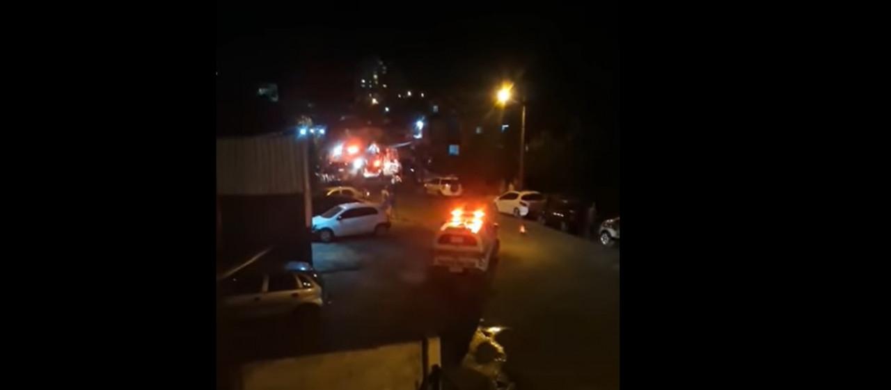 Homem é morto a tiros em Chapecó