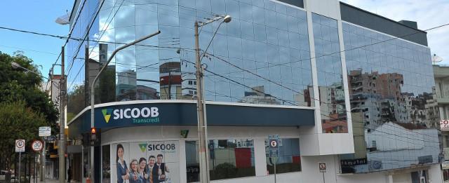 Sicoob Transcredi inaugura agência em Canoas