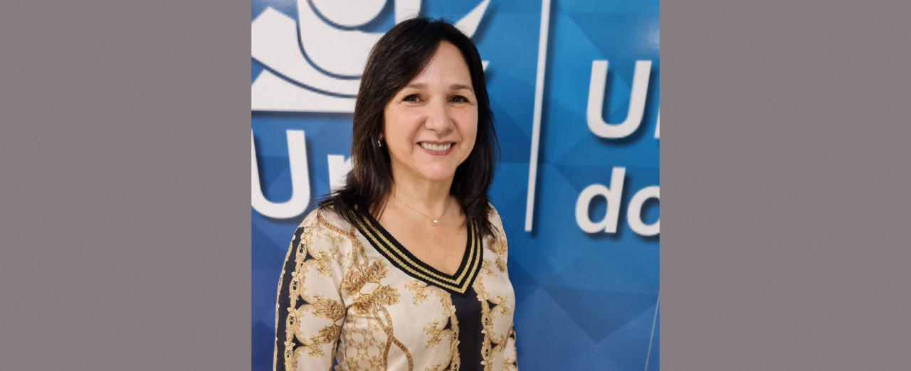 UnC tem nova pró-reitora de Ensino