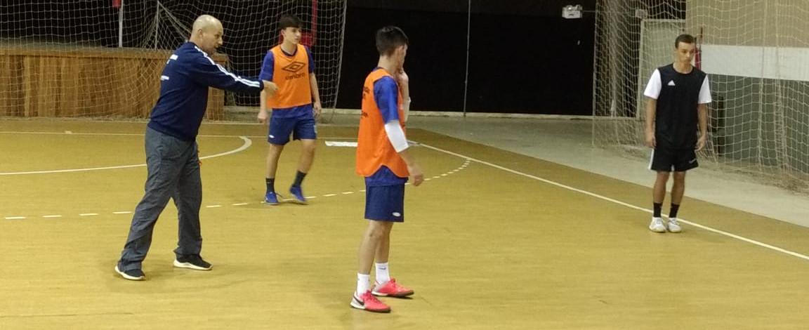 FCFS adia estreia da ACF na Série Ouro