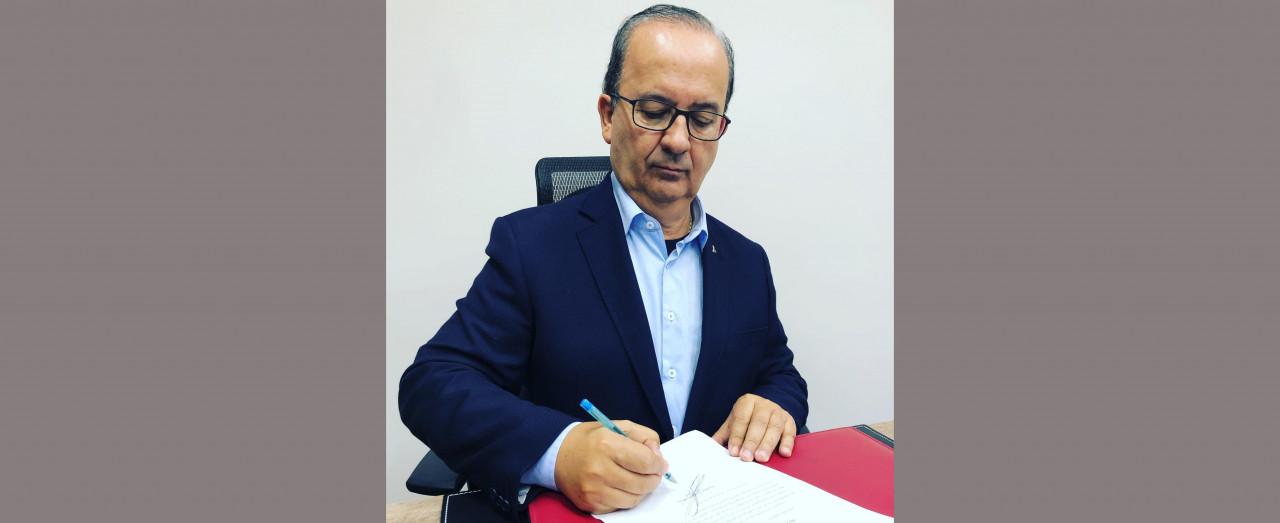 OUÇA: Senador  Jorginho Mello apresenta PL sobre a faixa marginal em torno de rios em áreas urbanas