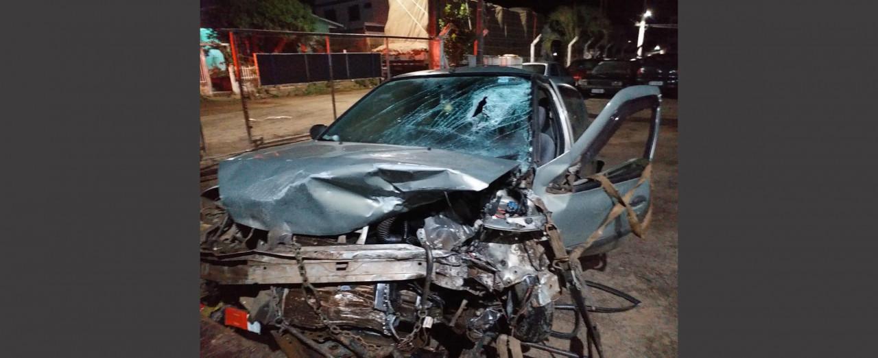 Maio termina com quatro óbitos provocados por acidente trânsito nas rodovias da região