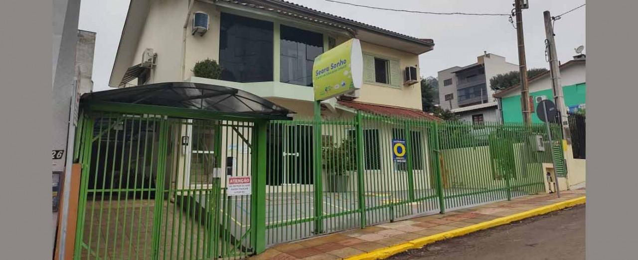 Creche de Seara suspende atividades por 14 dias em função de casos da Covid-19