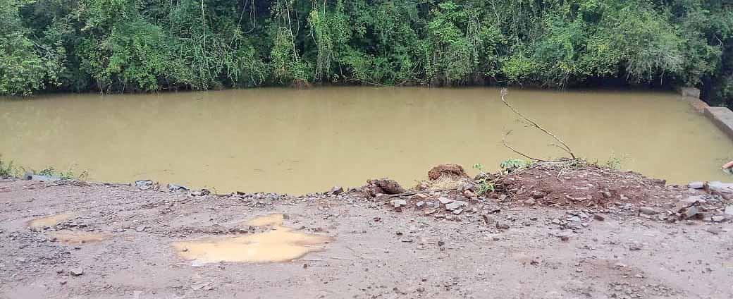 Após chuva, abastecimento de água em Seara está normalizado